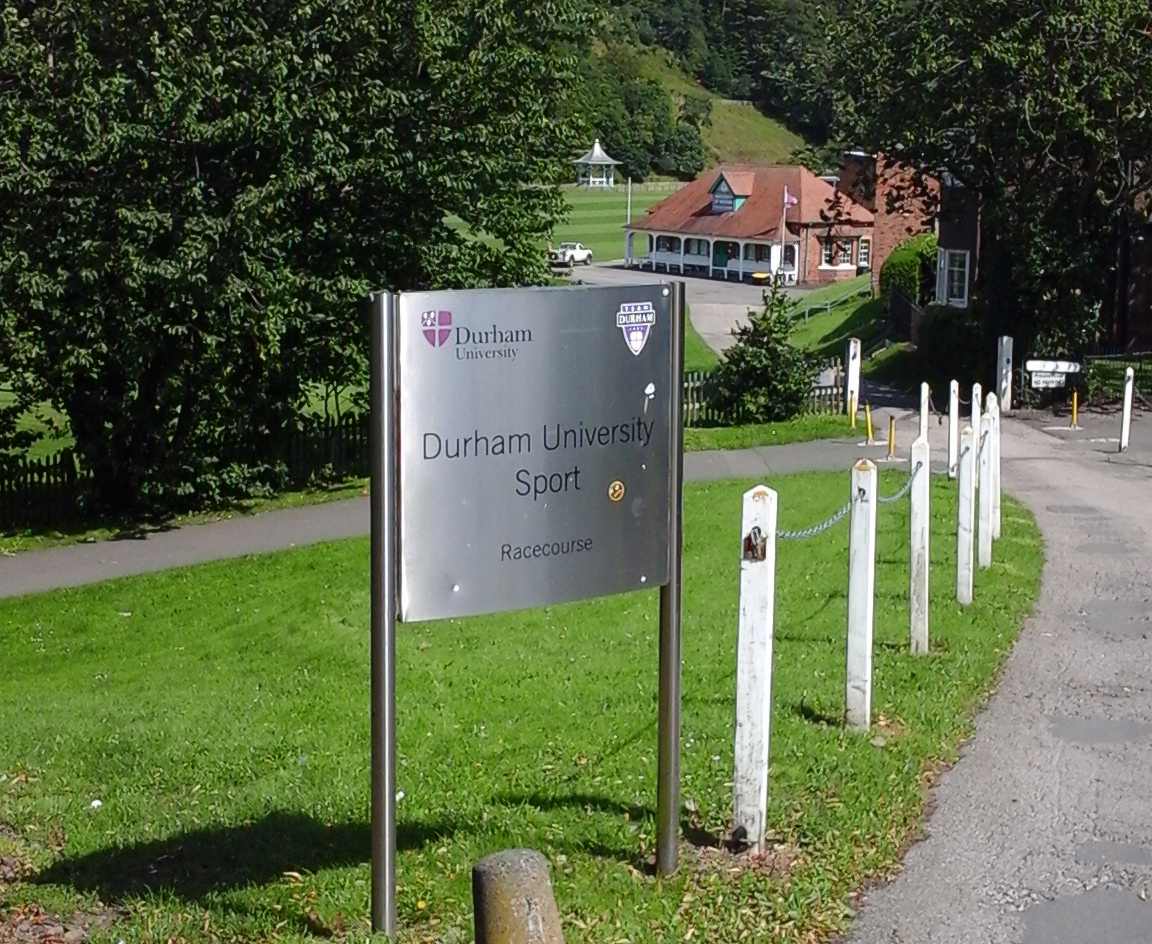 Durham University - Keeping a lid on turfcare Background