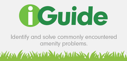 iGuide - identify and solve commonly encountered amenity problems