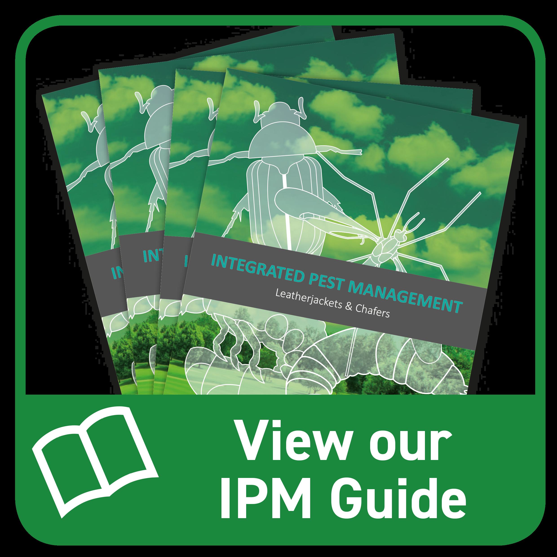 Integrated Pest Management Leaflet