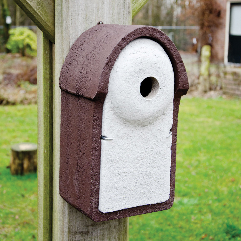 Vivara Pro Woodstone Starling Box