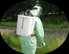 KUHN Amenity Pro Knapsack Sprayer