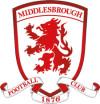 MiddlesbroughCrest