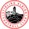 StirlingAlbionFC Logo