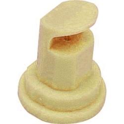 Anvil Nozzle 0.6L/min Yellow