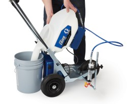 Graco FieldLazer S90 Paint
