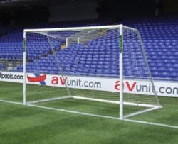 PVC Freestanding Futsal Goal - FBL-167