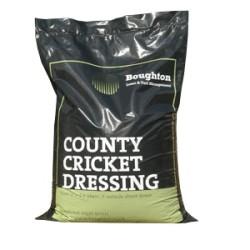 Boughton County Loam - Pallet (40 X 25KG Bags)
