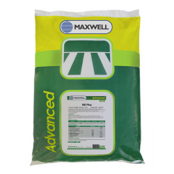 Maxwell Advanced NK Plus 12-0-15 Plus
