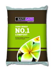 John Innes No 1 Planting Compost 25 L