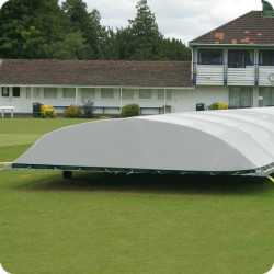 Mobile Dome Cricket Covers