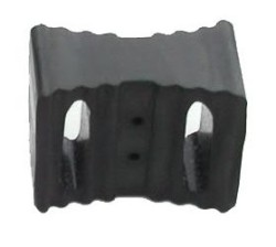 Rubberloc® Standard Double Rounded Blocks