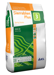Sierrablen Plus Spring Starter 24 5 13