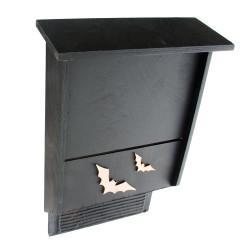 91448 Almodovar Medium Wooden Bat Box