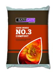 John Innes No 3 Mature Plant Compost 25 L