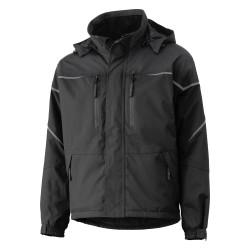 Kiruna Jacket Black 71333 990