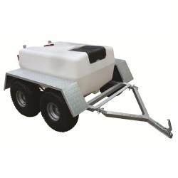 trailer sprayers