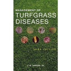 Management of Turfgrass Diseases, Third Edition