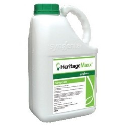 Heritage Maxx Turf Disease Control