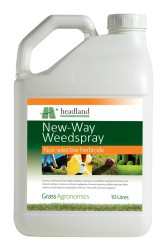 New Way Weedspray 10L
