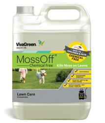 MossOff Lawn Care Moss Killer