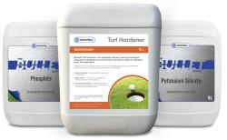 Maximise Resilience Turf Hardener Package