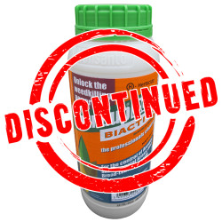 Roundup Discontinued