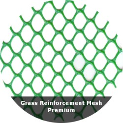 Grass Reinforcement Mesh Premium