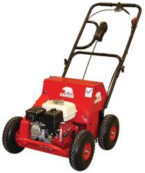 Camon La25 Lawn Aerator Plugger Powered Aerators