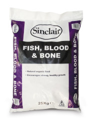 Fish Blood and Bone   Front