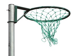 Regulation Netball Rings