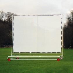 Standard Sight Screen
