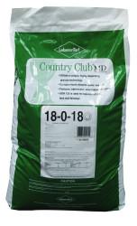 Lebanon Country Club 18 0 18