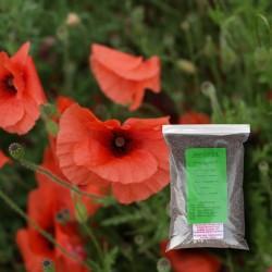 Poppy Wildflower Seeds Mixture