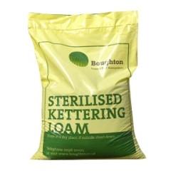 Kettering Loam - Pallet (40 X 25KG Bags)