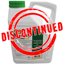 Roundup 5L Discontinued ALS