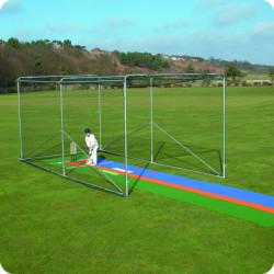 Portable Cricket Cage