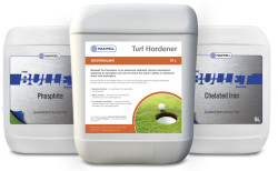 Colour and Prevent Turf Hardener Package - Fe