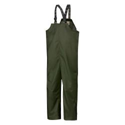 Helly Hansen Mandal Bib Trousers - Green