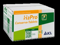 H2Pro Conserve Tablets