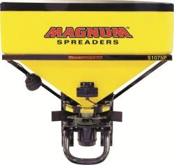 Magnum S1075P ATV Spreader (w/ Vibrator Kit)