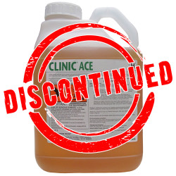 Clinic Ace Discontinued ALS