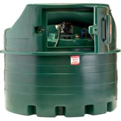 Harlequin 2500FP Bunded Fuel Point 240 Volt