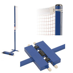 Club Training Posts Badminton Posts