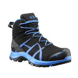 HAIX® Black Eagle Safety Boots - 50 Mid