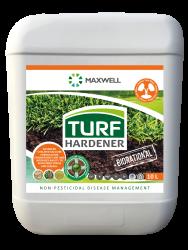 Maxwell Turf Hardener