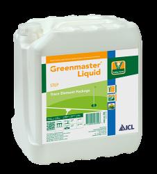 Greenmaster Liquid Step
