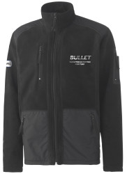 Bullet Logo Fleece