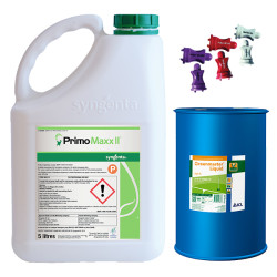 Primo Maxx Ultimate Package 1