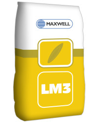 LM3 Heavy Wear Lawn Grass Seed