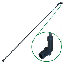 1m lance with elbow cooper pegler